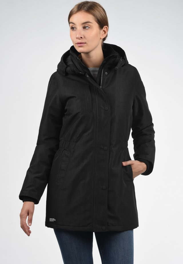 MELODY - Parka - black