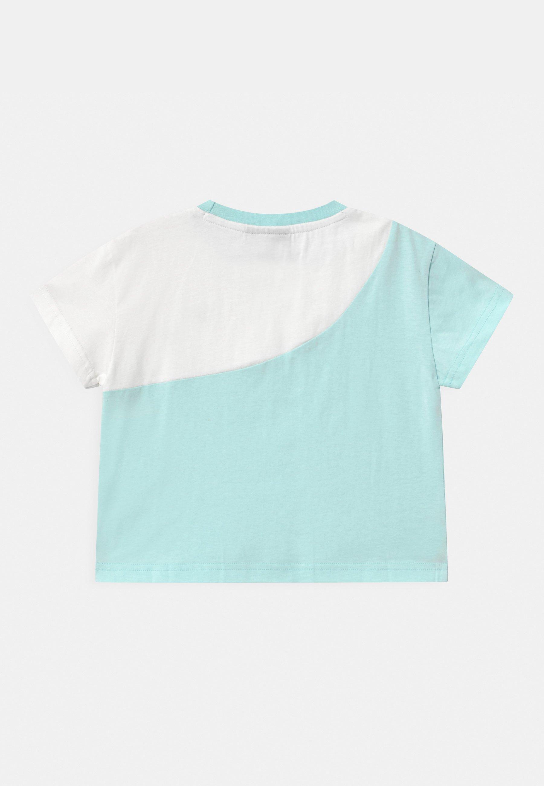 Kids CROPPED - Print T-shirt
