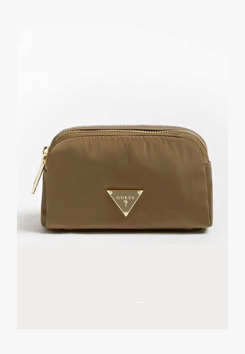 Guess - DID I SAY 90? - Trousse - camouflage