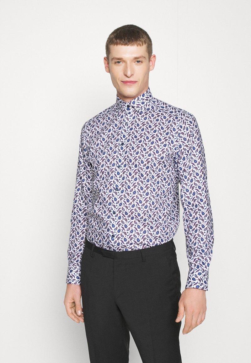 OLYMP Luxor - Shirt - dunkelrot