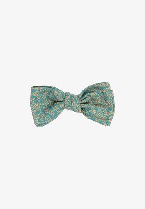 FIORE - Bow tie - grün, orange
