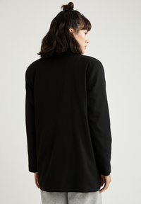 DeFacto - Abrigo corto - black - 2