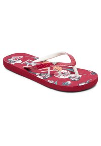 Roxy - PEBBLES  - Pool shoes - cerise - 2