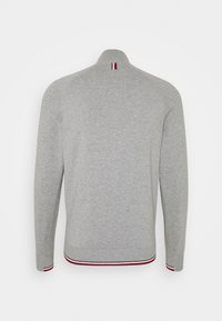 Tommy Hilfiger Tailored - TOMMY X MERCEDES-BENZ - Cardigan - grey - 1