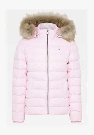 Doudoune - toj romantic pink