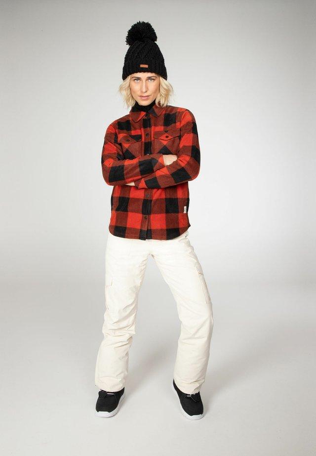 Button-down blouse - rocky