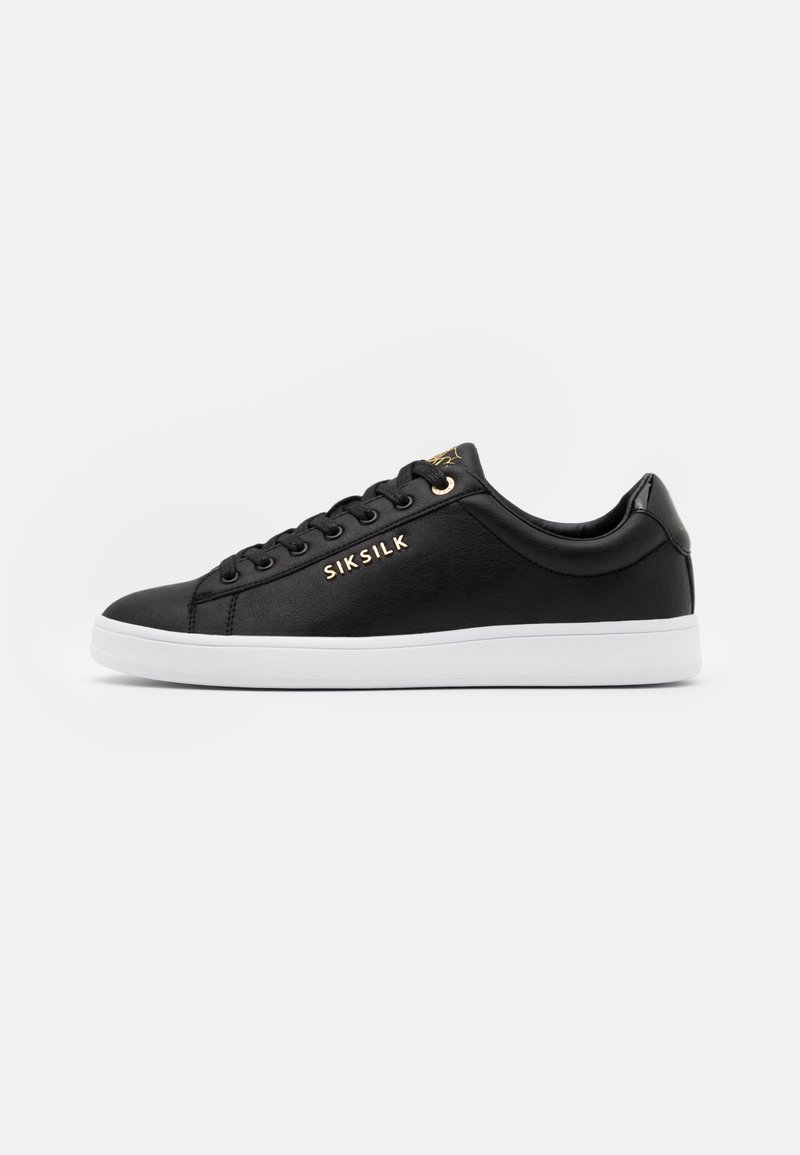 SIKSILK - ELITE  - Trainers - black