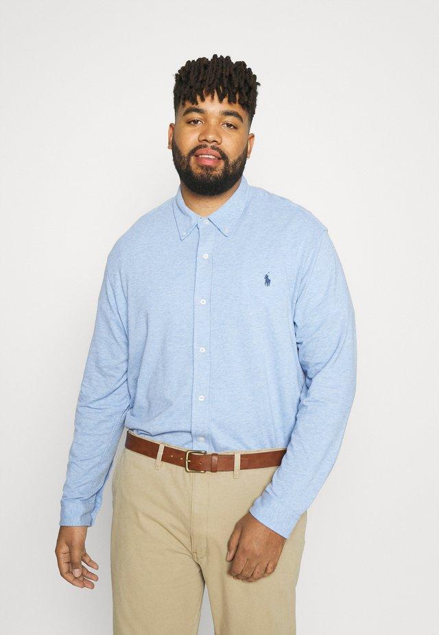 Shirt - jamaica heather