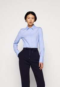 HUGO - THE FITTED - Button-down blouse - blue - 0