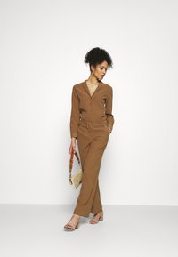 Esprit Collection - Jumpsuit - toffee - 1