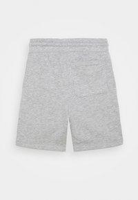 GAP - TODDLER BOY - Shorts - light grey heather - 1