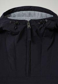 Napapijri - RAINFOREST WINTER - Light jacket - blu marine - 2