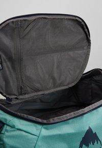 Burton - MULTIPATH DUFFLE 40 - Sports bag - buoy blue - 4