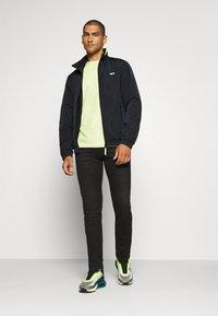 Diesel - ROULAY-WZ JACKET - Summer jacket - black - 1