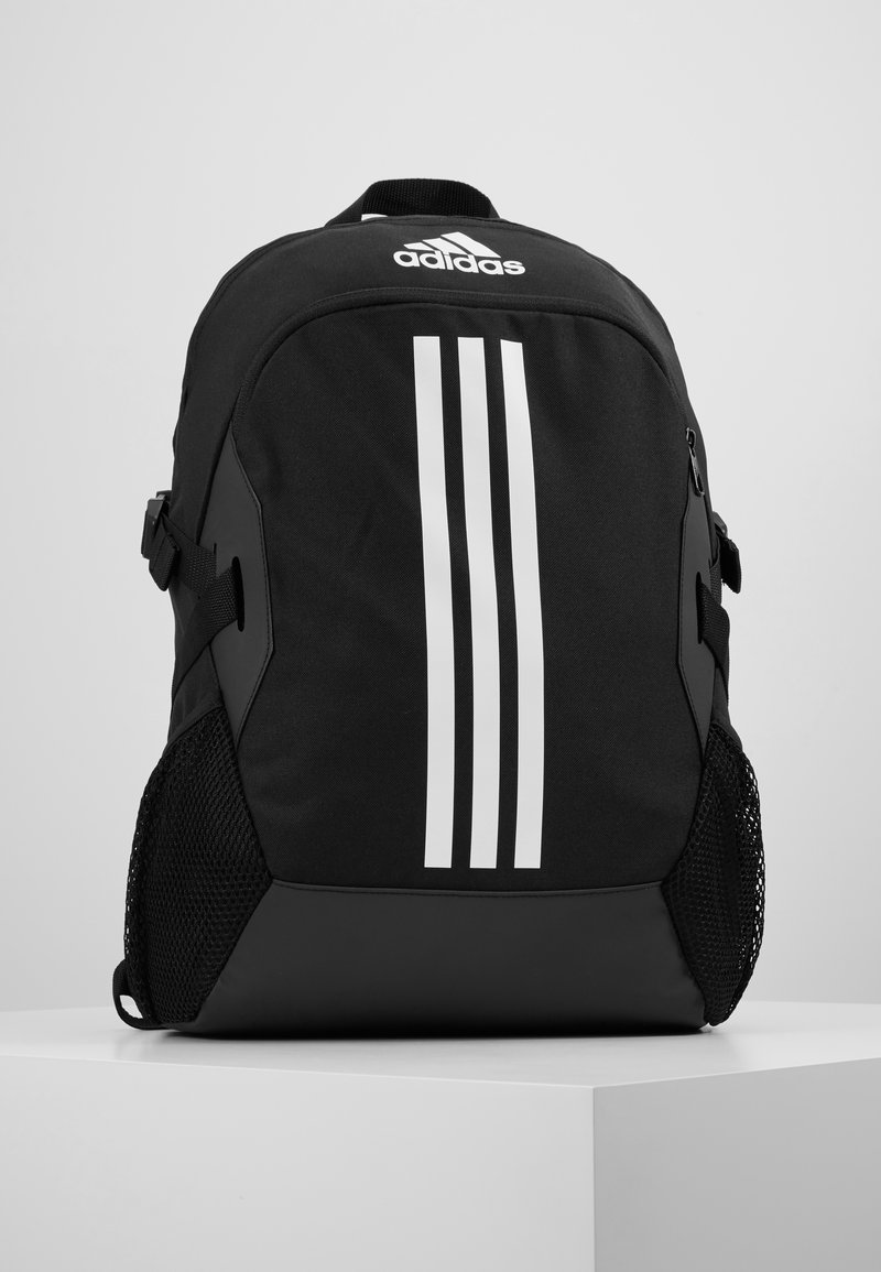 adidas Performance - POWER - Rucksack - black/white