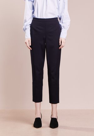 MARTIE  - Trousers - navy