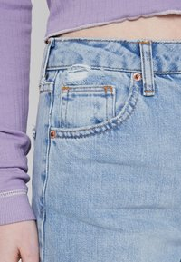 BDG Urban Outfitters - PAX - Straight leg -farkut - summer vintage - 3