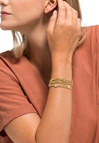 Guido Maria Kretschmer by Christ - Bracelet - gold - 1