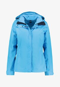 Schöffel - Outdoor jacket - blau - 0