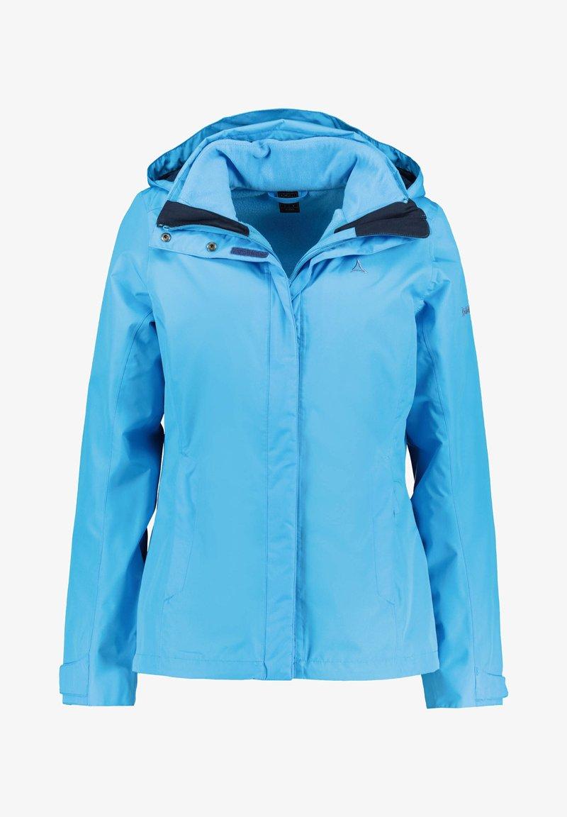 Schöffel - Outdoor jacket - blau