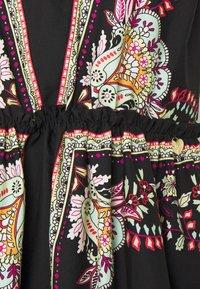 TWINSET - ABITO - Denní šaty - multicolor - 7