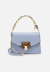 ALDO - Handbag - icelandic blue - 0