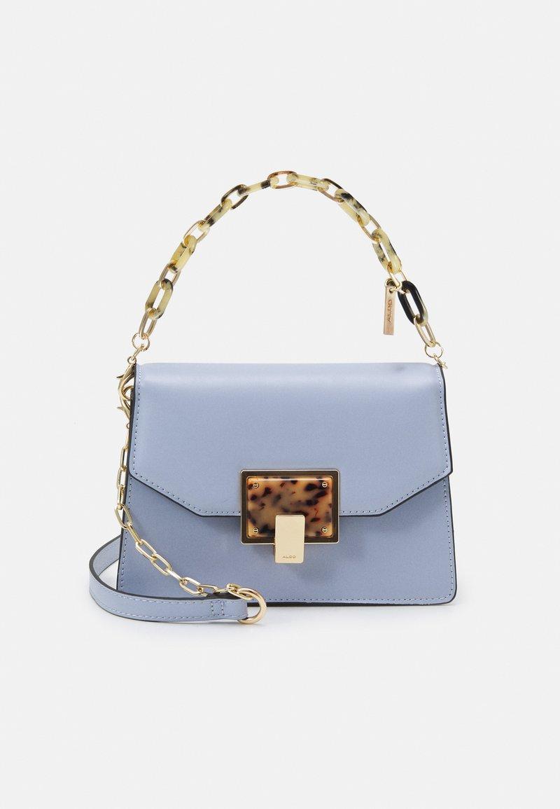 ALDO - Handbag - icelandic blue