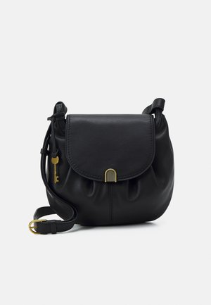 GIGI - Across body bag - black