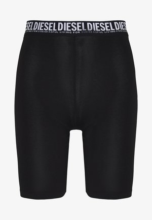 UFLB-FAUSTIN SHORTS - Pyjama bottoms - black