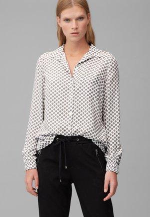 Koszula - multi/off white