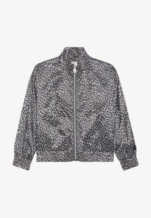 OUTDOOR JACKET - Light jacket - anthracite