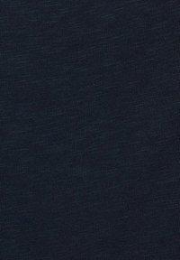 Cecil - RAGLAN  - Basic T-shirt - blau - 4