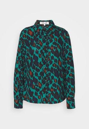 SAMSON - Camicia - emerald