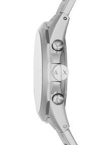 Armani Exchange - DREXLER - Chronograph watch - silver - 2