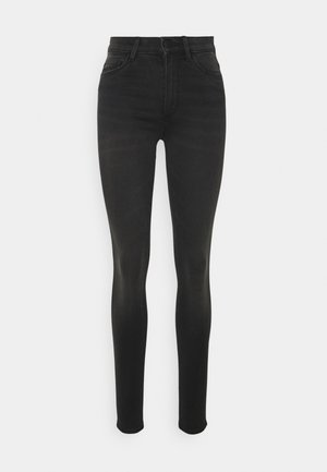 ONLROYAL LIFE  - Jeans Skinny Fit - black denim