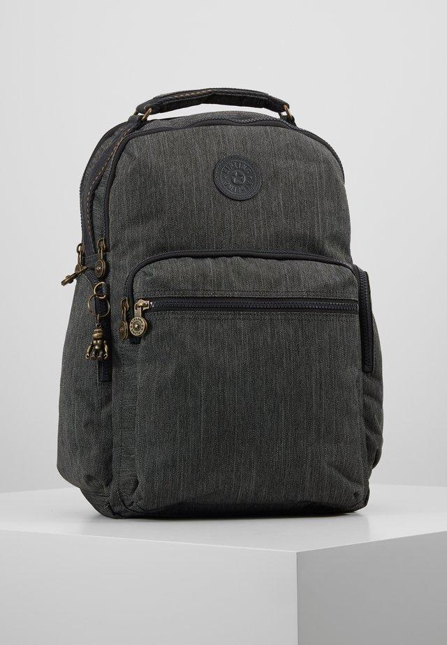 OSHO - Reppu - black indigo