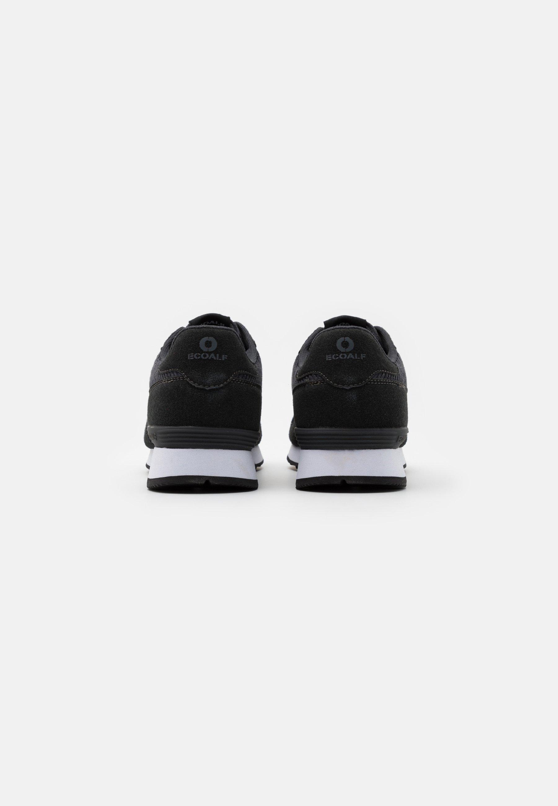 Ecoalf PANA YALE MAN - Sneaker low - caviar/schwarz - Herrenschuhe C17zW
