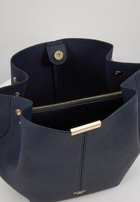 Dune London - DERLY  - Handbag - navy - 4