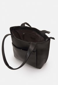 TOM TAILOR DENIM - TARA - Tote bag - black - 2