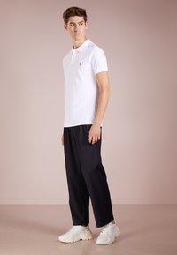 PS Paul Smith - Poloshirt - white - 1