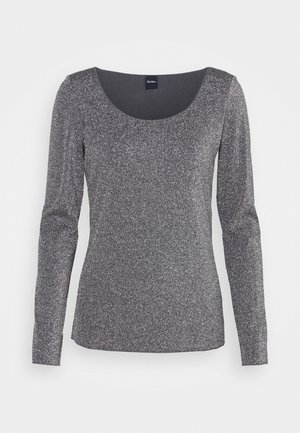 ORIGANO - Long sleeved top - anthrazit