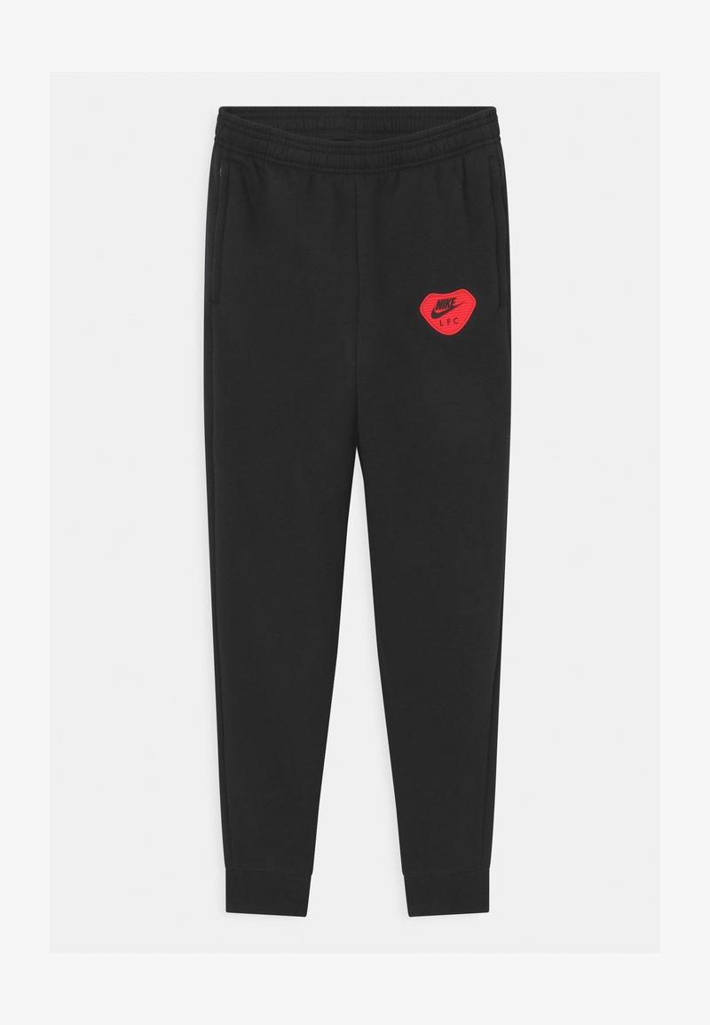 Nike Performance - LIVERPOOL FC UNISEX - Club wear - black