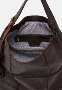SURI FREY - AMEY - Tote bag - brown - 2