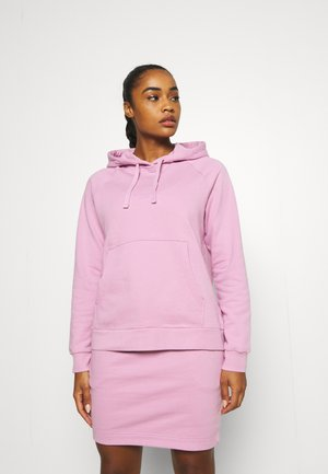 ORIGINAL LIGHT HOOD - Sweatshirt - statice lilac