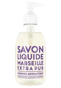 Compagnie de Provence - LIQUID MARSEILLE SOAP - Liquid soap - aromatic lavender - 0