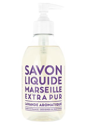 LIQUID MARSEILLE SOAP - Liquid soap - aromatic lavender