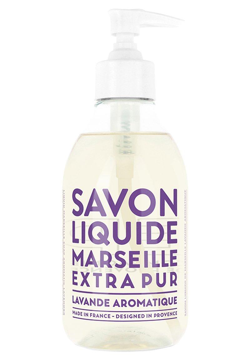 Compagnie de Provence - LIQUID MARSEILLE SOAP - Liquid soap - aromatic lavender