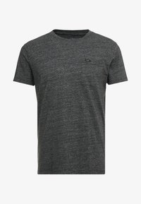 Lee - ULTIMATE POCKET TEE - T-shirt basic - dark grey mele - 3