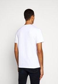 Just Cavalli - Print T-shirt - white - 2
