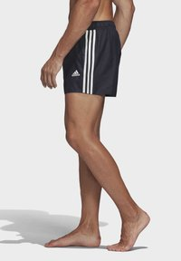 adidas Performance - 3-STRIPES CLX SWIM SHORTS - Shorts da mare - blue - 2